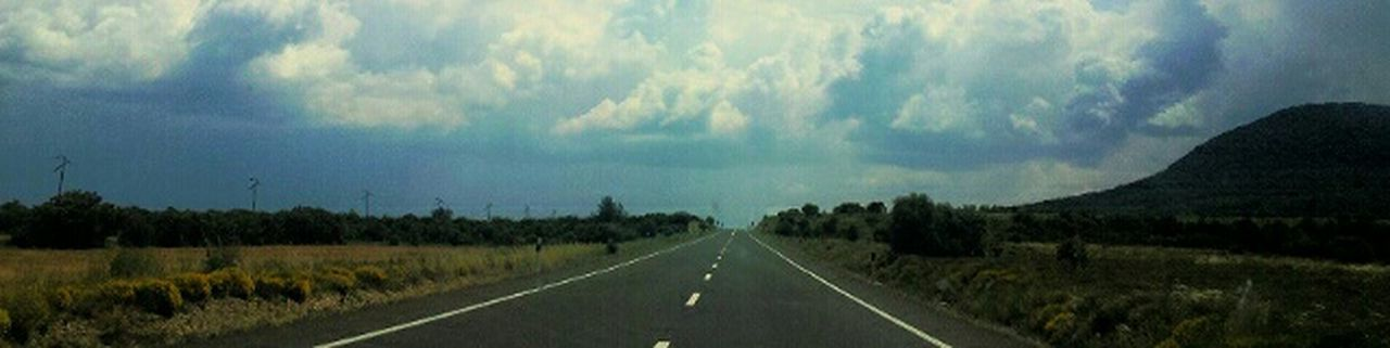 On The Road Catalunya Clouds And Sky Catalonia Sky_collection Països Catalans Paisatges Catalans EyeEm Best Shots EyeEm Best Edits