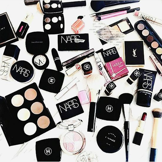 Goals enough huh Makeup Make Up NARS Chanel