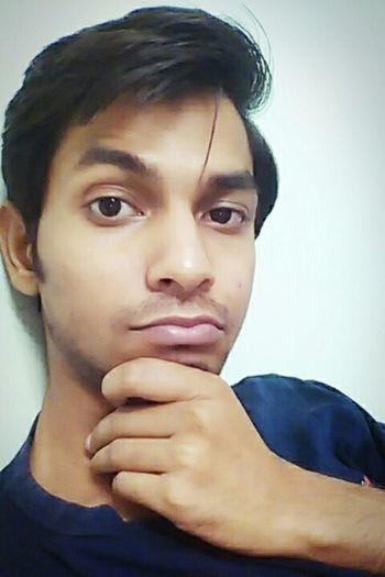 Hi! GoodEvening !❤ Myshot Feeling Myself  Happyday♥ Playing With Filters Nawaboflucknow Lucknow India