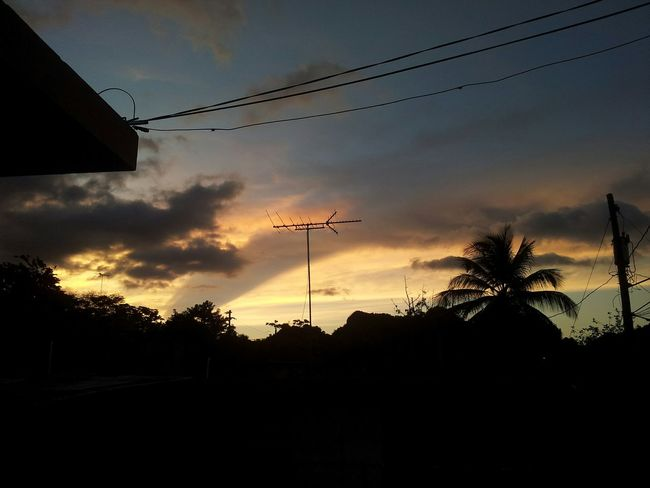 Nature Sky Atardecer Cielo