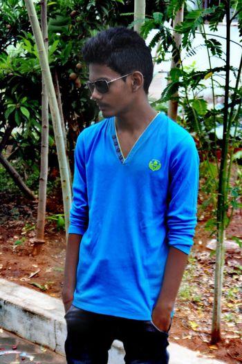 wat makes me perfect??......ma luk r ma attitude r ma style ?????..........;(D