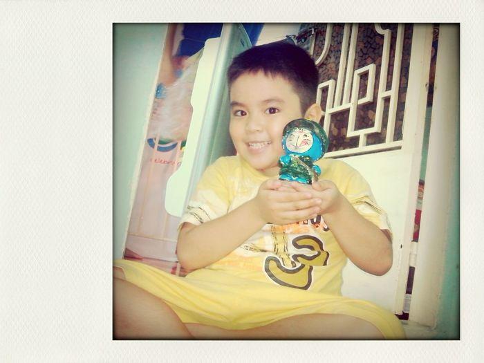 my bro :3