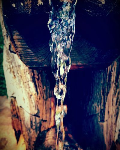 Water Motion Nature Close-up Outdoors Beauty In Nature Vovousa Mountain Zagori