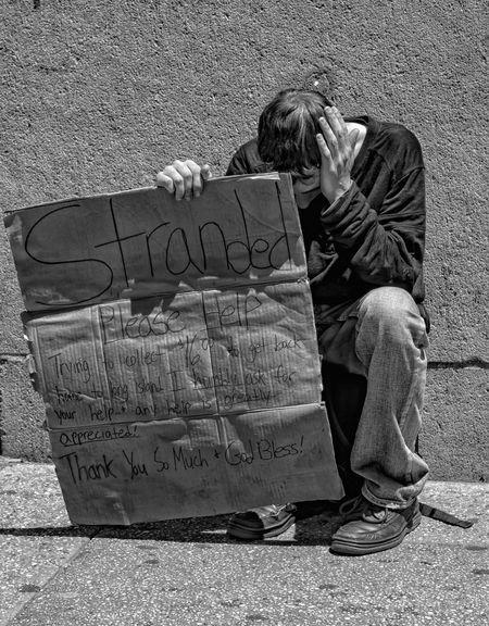 homeless Addiction Aloholism Depression Homeless Homelessness  Mental Health Issues Panhandling Social Issues