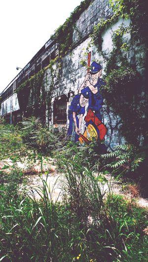 Tree Child Childhood Men Sky Grass Graffiti Vandalism Art Mural Fresco Art And Craft ArtWork Spray Paint Street Art Drawn