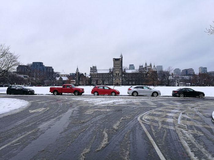 Toronto Universityoftoronto