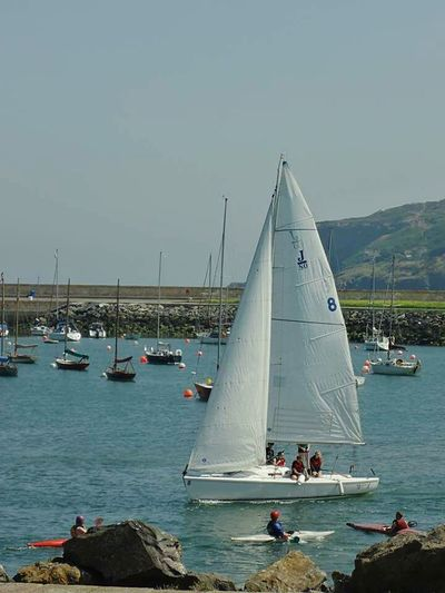 Howth Memories Of Howth Harbour Harbor Harbour View Harbourfront Harbor View Harbour Front Harbour Cruise Sailing Sailboat Going Sailing Sail Sail Away, Sail Away Sailboats Sails Sail Boat Sailing Boat Sail Away Sailing Away Sailingboat Sailaway
