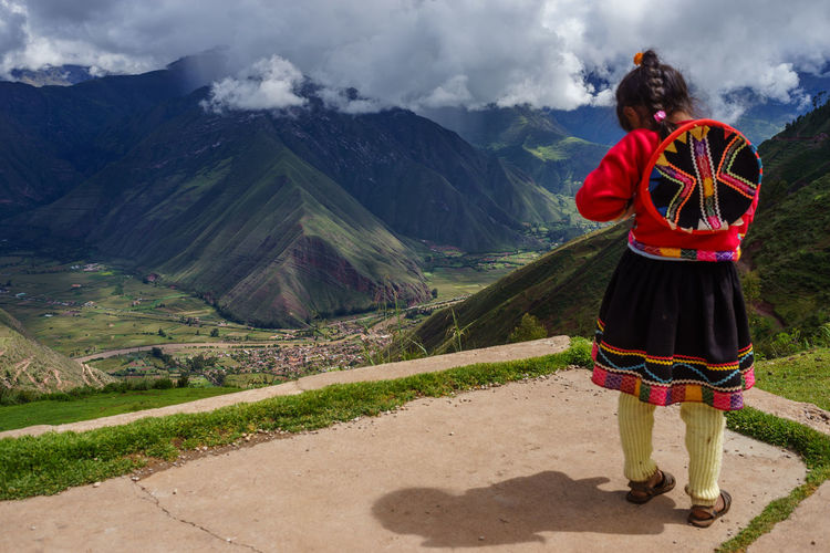 Colour Your Horizn Anden Art Chinchero Culture Cusco History Inca Landscape Old People Peru Pisac Ruins Sacred Valley South America Traveling Showcase March Landscapes With WhiteWall Here Belongs To Me The KIOMI Collection Up Close Street Photography Colour Of Life