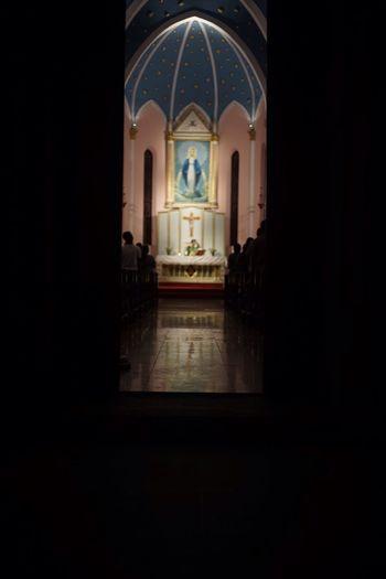Belong Anywhere Church