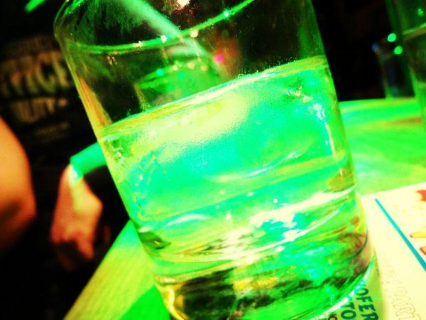 Drink Light Bar Party