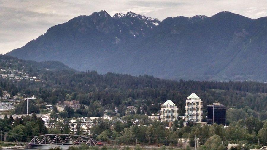 Mountain City