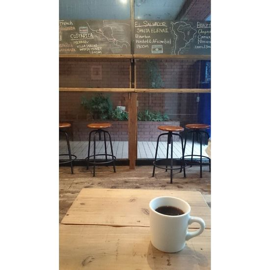 Coffee Cafe 猿田彦珈琲 恵比須