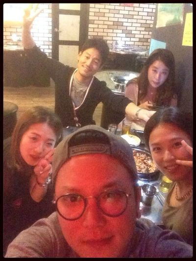 Bro And Sis Coincidence Haeundae Drunk Nights