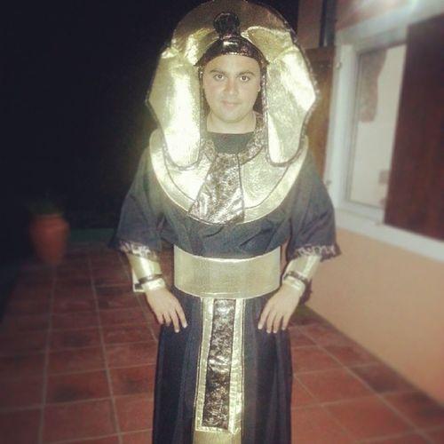 Fiestadedisfraces Fiesta Party Egipcio Faraon Disfraz