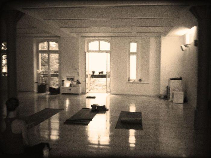 Yoga at Jivamukti Yoga Yoga