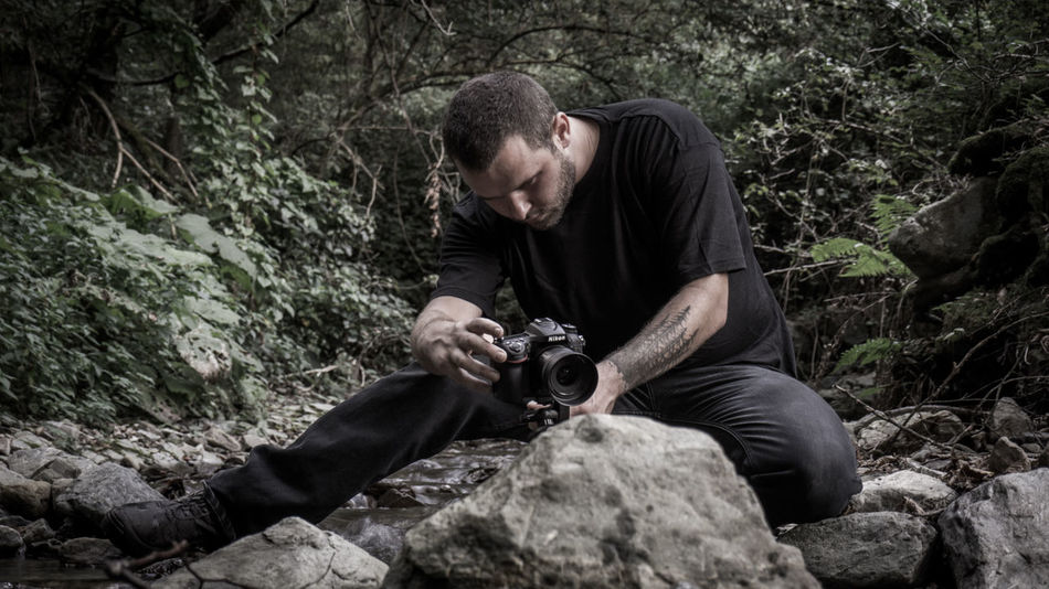 Adventure Friend Hiking Macro Nikon Potographer Taking Photos Tattoo Tattooed People And Places