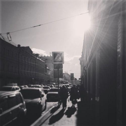 Shadows &