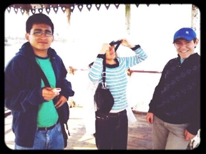 Huanchaco Beach ;)