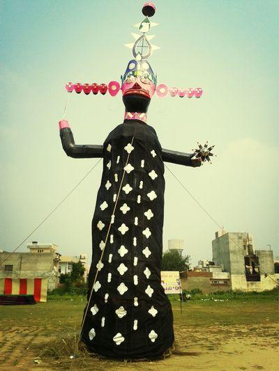 India's One Of The Most Famous Dusherra Festival Enjoying Tadaa Community Enjoying Life
