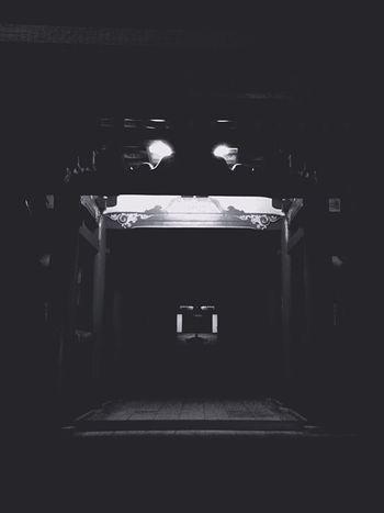 Tokyo Japan Nightphotography Night Lights Temple Asian Culture Spiritual Night Blackandwhite Blackandwhite Photography