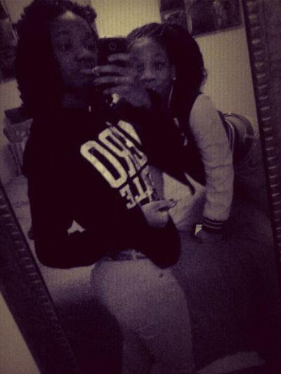 . me & Sug (: