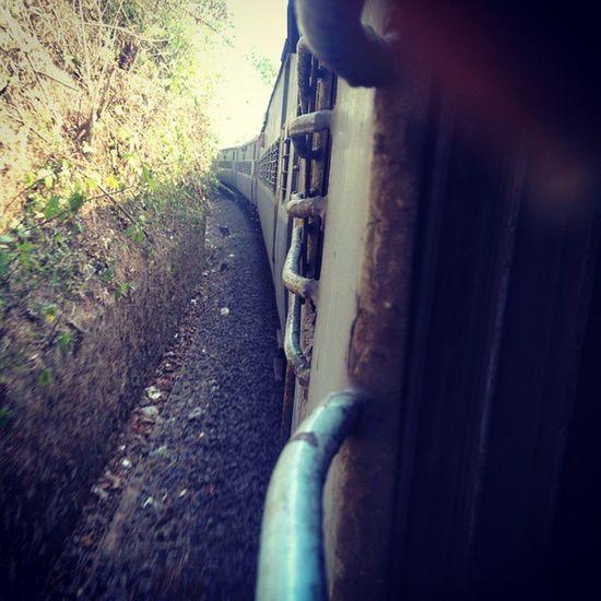 Mangaloreroute Konkanrailway Memories Missthosedays Trip Reunion