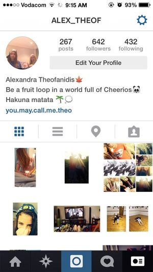 Follow me ? Instagram Beanie Tumblrgirl Wannabe Model