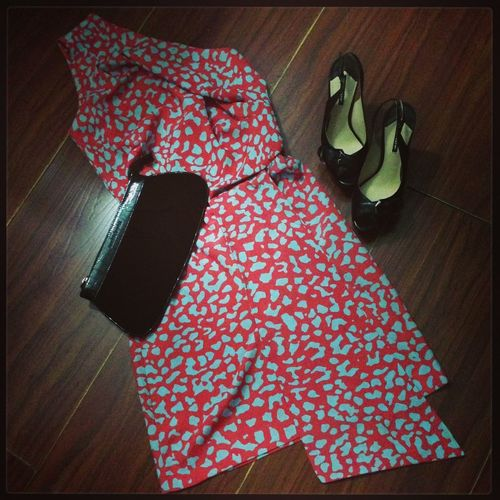 Look Of The Day  DVF Stellaluna