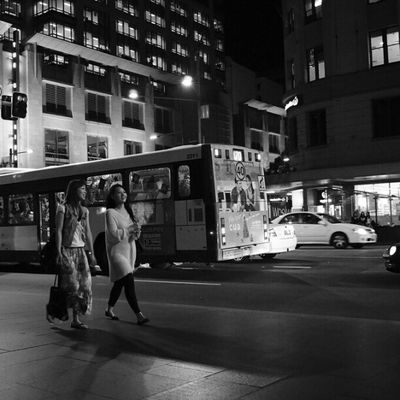 Sony Nex Nex5n Skopar 21mm sydney sydneycbd bnw bw blackandwhite streetphotography voigtlander georgestreet monochrome