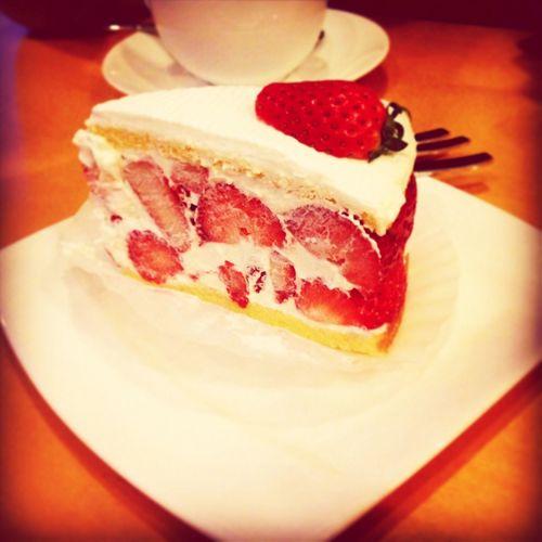 Sweet Stroberry