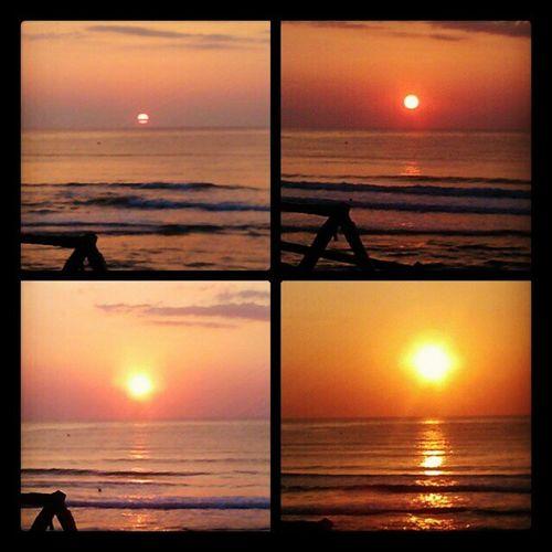 Sunrise In Sozopolis Few minutesago