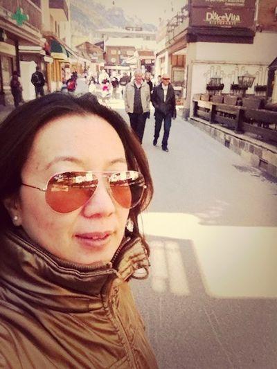 เมือง Zermatt
