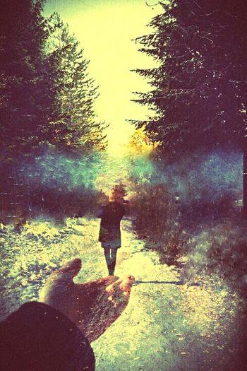 ♥ Walking Around Relaxing