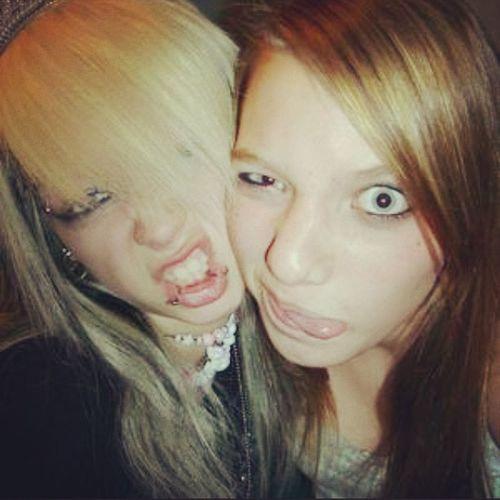 This girl I definitely miss ! ? TBT  Oldbff MissHer @dixiegirl_xj