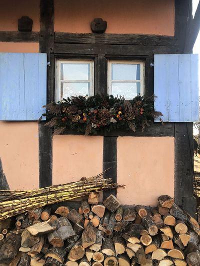 Stack Window