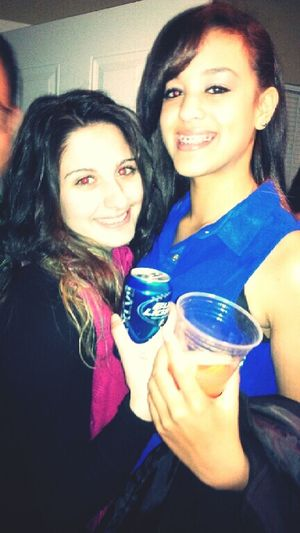 Last Night!!!
