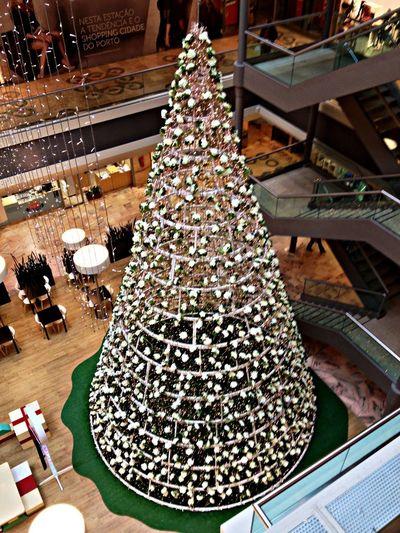 Xmas EyeEm Porto Shopping Christmas