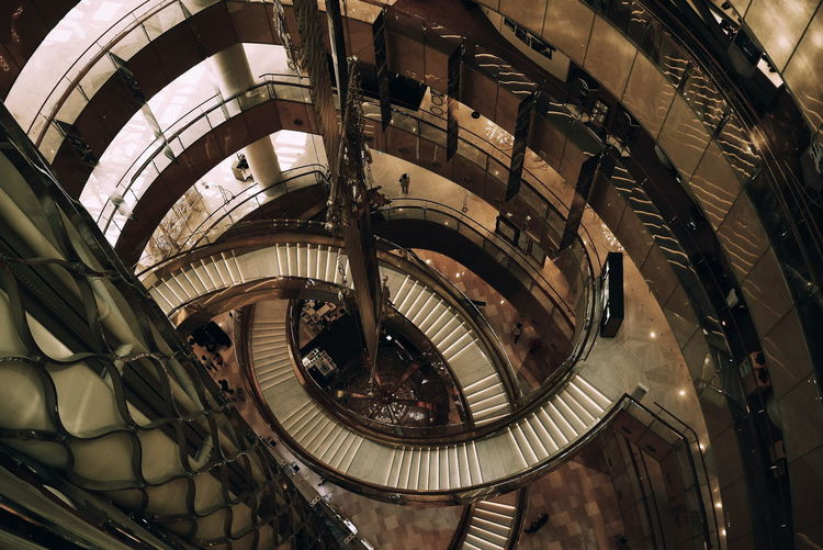 Stairs Stairs_collection Spiral Staircase City Spiral Architecture Built Structure Cupola Architectural Detail Steps And Staircases Stairway Architectural Feature Architecture And Art Architectural Design Spiral Stairs Staircase Skylight The Architect - 2018 EyeEm Awards EyeEmNewHere