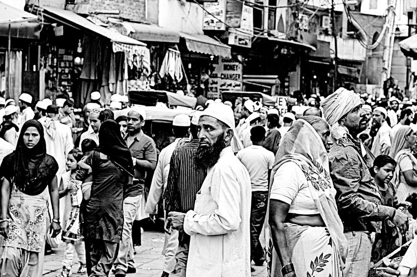 B&w Street Photography Street Street Photography People Busy Life Walking On Portrait Hajratnizamuddin New Delhi Delhi India Incredible India Travel Photography Traveling Indiapictures Ilovemyindia