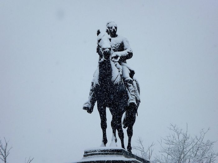 This photograph was just selected the fox43 wpmt facebook cover photo of the day. Historical Monuments Pennsylvania Beauty Monuments Pennsylvania Gettysburg,pa Civil War History History Winter Wonderland Military Winter Wonderland