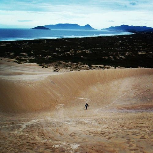 This was in Joaquinabeach Brazil Dunes PraiaDaJoaquina Florianópolis Ig_brazil Nature Naturebrazil Ig_nature