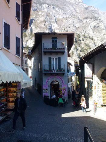 Architecture Outdoors Bella Italia Gardasee