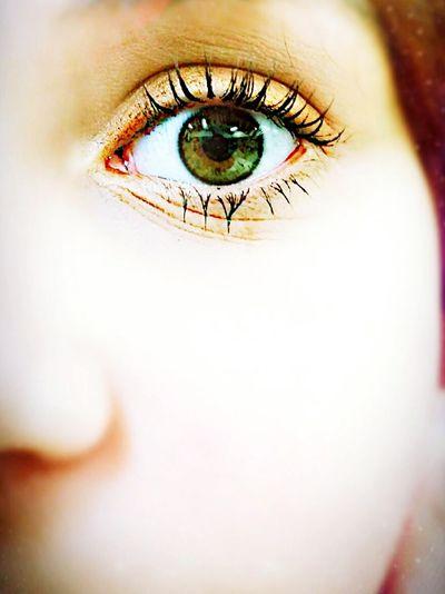 👀👀👀 Olho Olhos <3 Olhosverdes Green Eyes Green Green Green!  Green Color