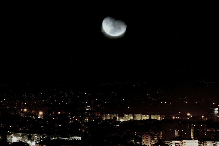 Moonlight Manisa  City.