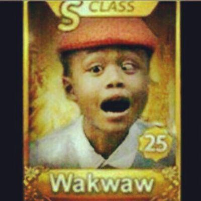 Sony Wakwaw Juga Demam Game Get 's Rich