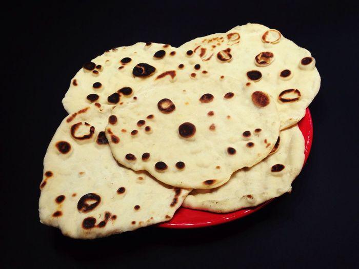 Naan Naanbread Indian Food