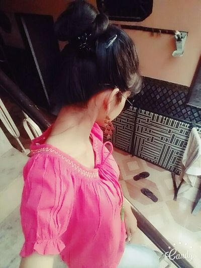 Only Women Adults Only One Woman Only One Person Adult People Fashion Young Adult Black Hair Lifestyles Pink Color One Young Woman Only Kimono Day Women Beautiful Woman Indoors  Human Body Part Indian Girl Indian Girl !!! Indianphotography Indoors