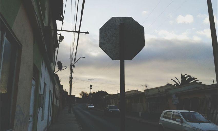 Alone Chañaral Instamoment