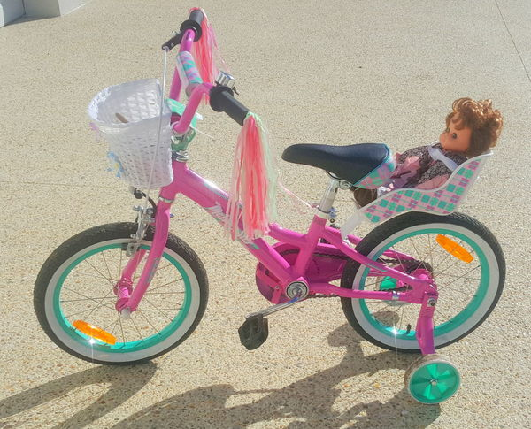 Bike Ride Kids Bike Toys Activity Colorful Day Fun For Kids Outdoors Ride