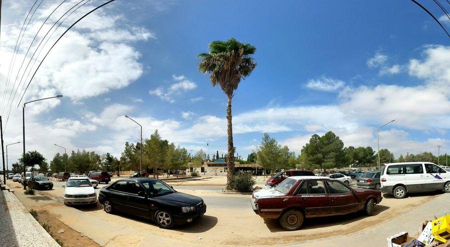 ليبيا Msallatah Pic Art Taking Photos Today مسلاته City Car Now